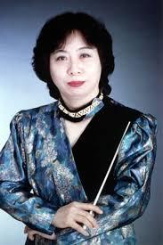 「1982年 - ブザンソン国際指揮者コンクールで、松尾葉子が優勝」の画像検索結果