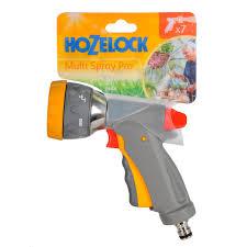 <b>Пистолет</b>-распылитель HOZELOCK <b>Multispray</b> Pro купить по цене ...