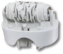 Купить <b>Эпилирующая головка для эпилятора</b> Braun, white, 28 ...