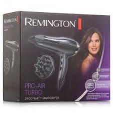 <b>Фен Remington</b> D5220 Pro-Air Turbo   Отзывы покупателей