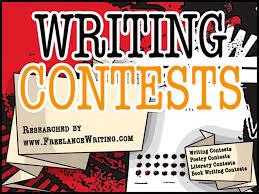 Creative Writing Contest   Oklahoma State University Tulsa Best Value Schools