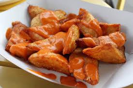 patatas bravas ile ilgili görsel sonucu