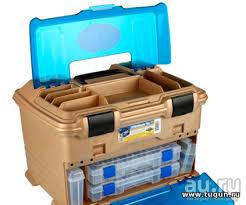<b>Рыболовный ящик Flambeau</b> T5P Multiloader Pro Zerust — купить ...