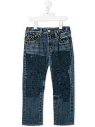 Dolce & Gabbana Kids - <b>джинсы</b> скинни с лампасами - Для детей ...