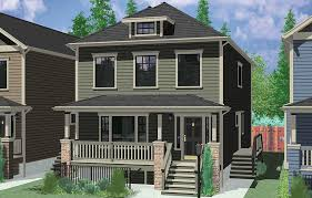 Accessory Dwelling Units  ADU  House Plans  Mother in lawD  Multi generational house plans  bedroom house plans  house plans