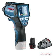 Купить <b>термодетектор GIS 1000</b> C с аккумулятором 0601083301