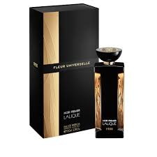 """NOIR PREMIER """"<b>Fleur Universelle</b>"""" Eau de Parfum - <b>Lalique</b>"""