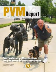 pvm report 2011 annual report by purdue university issuu pvm report 2013 annual report