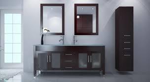 double bathroom sink cabinets bathroom sink furniture cabinet