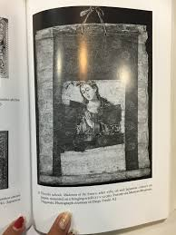 essay san through the visual and contextual analysis of madonna of the snows by the niccolo school done in nagasaki after 1583 and the virgin mary