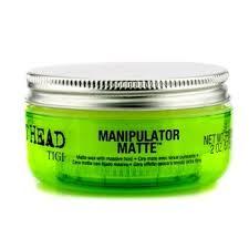 Buy <b>Tigi Bed Head Manipulator</b> Matte - Matte Wax with Massive ...