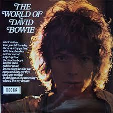 <b>David Bowie</b> - The <b>World</b> Of <b>David Bowie</b> (1970, Vinyl) | Discogs