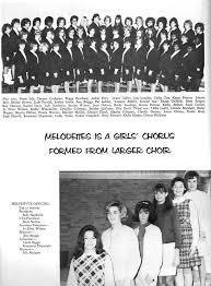 1966 benton high school benton arkansas yearbook president janis nelson vice president jo ellen wilson secretary treasurer ann biggs reporter linda beggs and rosemary dopierala librarians