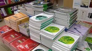 Resultado de imaxes para listado de libros de texto