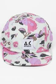 <b>Бейсболка AKOMPLICE The Floral</b> 5 Panel (Floral, O/S) | kavkaztrip.ru