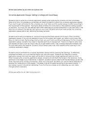 acceptance essay examples socialsci coacceptance essay examples  example essay for university admission essay topics
