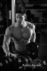 fitness photoshoot competitive bodybuilder axel wessell at orange county fitness photographer