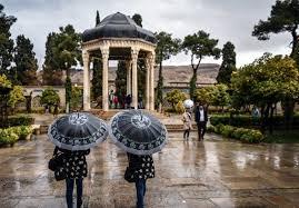 Image result for باران و رعد و برق