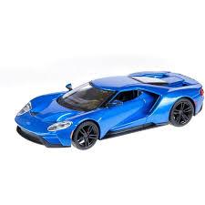 Купить <b>модель машины Bburago</b> 1:32 Ford GT 18-43000(12) в ...