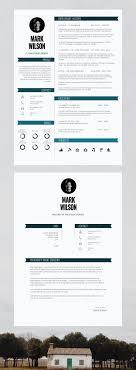 ideas about modern cv template modern resume template modern cv template don t underestimate the power