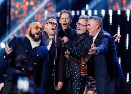 After Junos reunion, Steven Page says his future with <b>Barenaked</b> ...