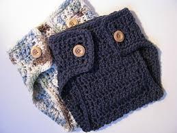 Image result for crochet diaper cover