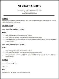 printable resume template    printable resume template and get inspired to make your resume these idea 13