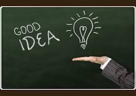 Image result for bright idea
