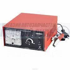 Зарядное <b>устройство Skyway S03801001</b> предпусковое ...