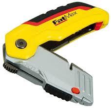 Купить Монтажный <b>нож STANLEY FatMax</b> 0-10-825 по низкой ...