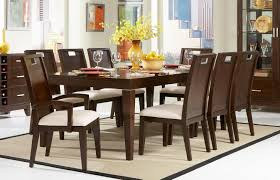 Dining Room Accent Furniture Dining Room Formal Tables And Chairs Square For 8 Table Setting