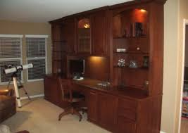 built in home office furniture and desks 14 built in home office cabinets