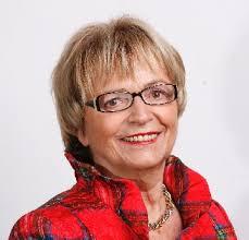 Deputetja e Parlamentit Evropian, Doris Pack, shprehu bindjen se Kosova do ... - u3_u3_PACK_copy_1