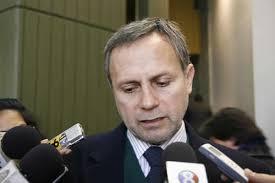 Quita del subsidio del Gas: Hugo Cabral advirtió que hay un régimen de excepciones para los más necesitados. [ 21 de Abril de 2014 02:08 ] - 4771_cabral