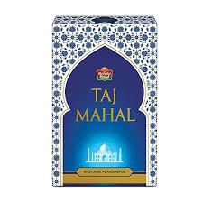Taj Mahal Tea <b>Bags</b>, <b>100 Pieces</b>: Amazon.in: Grocery & Gourmet ...