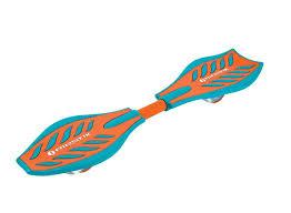Двухколесный <b>скейт RAZOR Ripstik Bright</b> - оранжевый - купить ...
