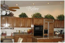 green kitchen cabinets couchableco: kitchen cabinet  images decorating above kitchen cabinet ideas decorate top of kitchen