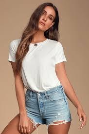 Cute <b>Summer</b> Shirts for <b>Women</b> | Shop <b>Summer Clothes</b> at Lulus