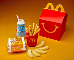 s mcdonald s cardboard ronald mcdonald puppet theatre kid the rise and fall of mcdonalds happy meals mcdonalds food fastfood delicious
