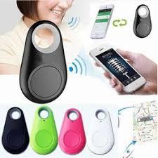 Smart Bluetooth Tracker GPS Locator Key Wallet Pet Dog ... - Vova
