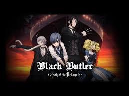 <b>Black Butler</b> – <b>Book</b> of the Atlantic (<b>Anime</b>-Trailer) - YouTube