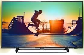 <b>Телевизор Philips 55PUS6262/60 черный</b>