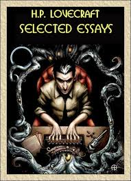 h p  lovecraft   selected essays