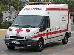 Resultado de imagen para fotos de ambulancia