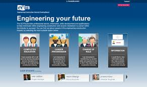 engineering construction industry training board ecitb career career progression route map tool to make it easier for school leavers and graduates to rewarding jobs and manage their careers in the