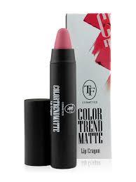<b>Матовая помада</b>-<b>карандаш для губ</b> TRIUMPH COLOR TREND ...