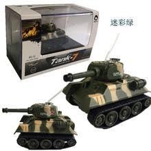 <b>Радиоуправляемый</b> мини-<b>танк с</b> тигром, модель ...
