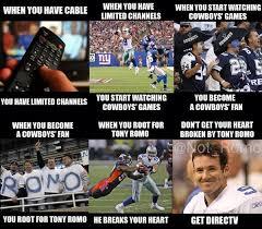"""Not Tony Romo on Twitter: """"Don't get your heart broken by Tony ... via Relatably.com"""