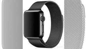 <b>Ремешок Eva Milanese Loop</b> для Apple Watch купить в ...