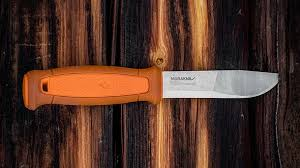 <b>Morakniv Companion Spark</b> - новый полевой <b>нож</b> с ...